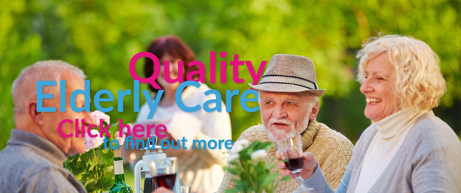 Guardian Care Nursing Home Trentham Cqc